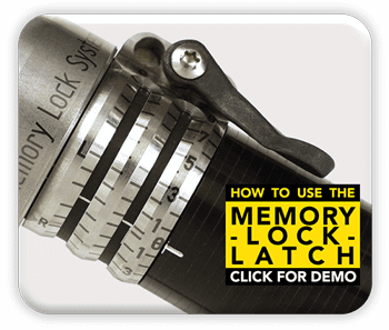 How to use new memory lock